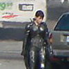 Superman: 'Man Of Steel' - First Pics of Faora and Frontal View of Superman