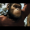 Amazing New 'Rise of The Planet Of The Apes' Featurette