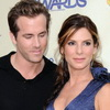 Ryan Reynolds + Sandra Bullock = New FOX Animated Show?