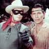 Disney's 'Lone Ranger' Has Begun Filming