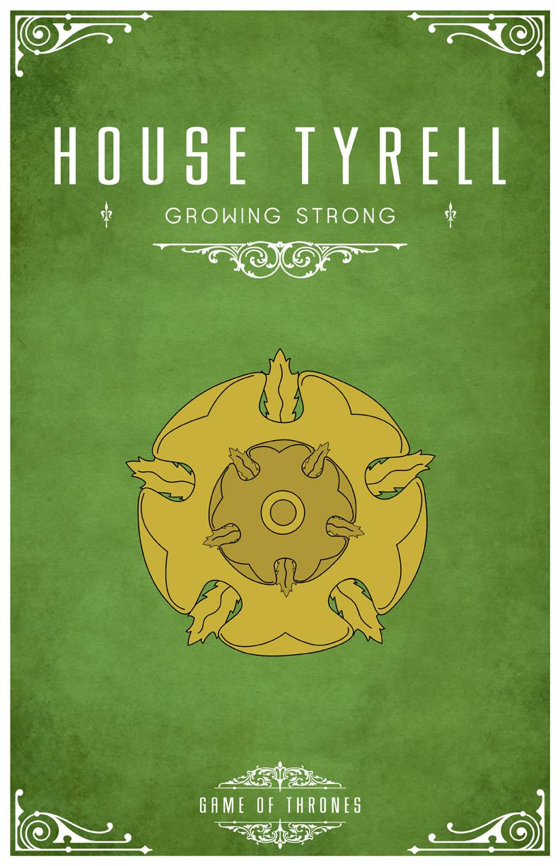 tom gateley s beautiful minimalist game of thrones house posters youbentmywookie. Black Bedroom Furniture Sets. Home Design Ideas