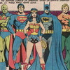 Is This The Line-Up For The Justice League Movie?