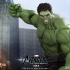 Hot Toys - The Avengers - Hulk Limited Edition Collectible Figurine_PR12.jpg