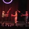Check Out The Best Super Mario Bros Themed Juggling Act You'll See Today