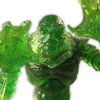 Mezco Toys Mezco Reveals Super Limited Translucent Creature From The Black Lagoon Figure