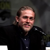 PACIFIC RIM / Son Of Anarchy Star Charlie Hunnam Cast In 50 SHADES OF GREY