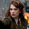 Marvel Developing 'Agent Carter' TV Series For ABC Starring Hayley Atwell