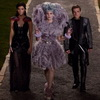 Soon, You Can Catch Fire In Your Very Own THE HUNGER GAMES: CATCHING FIRE High Fashion