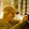 Michael Bay Shares Explosive New Image from the Set of TRANSFORMERS: AGE OF EXCINTCTION