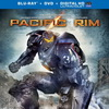 PACIFIC RIM Blu Ray Features Announced