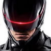 New Poster for ROBOCOP Features The New, Black Robocop Outfit