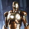 Hot Toys – Iron Man 3: 1/6th scale Midas (Mark XXI) Collectible Figure - Movie Masterpiece Series
