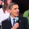 Barack Obama Singing Made in the USA by Demi Lovato