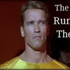 The RUNNING MAN/ THE HUNGER GAMES Musical Spectacular
