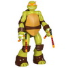 Jakks Pacific Set to Bring 48 Inch Tall TMNT And Other Giant Figures to Market
