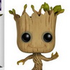 Funko Unveils Dancing Baby Groot Bobble Head From Guardians of The Galaxy