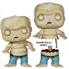 Funko's Pop! Television: The Walking Dead Series 5 Includes One-Legged Hershel And Well Walker!