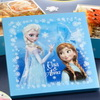 JAPAN - Disney Unveils Super Fancy Frozen Dinners From FROZEN and Mickey