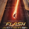 "New Trailer and Poster Released For The CW's ""The Flash"""