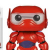 Funko Officially Unveils New Pop! Disney: Big Hero 6 Figure Line