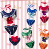 Peach John X Bandai Set To Release Series 2 of Sailor Moon Lingerie