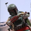 Hot Toys Star Wars: Episode VI Return of the Jedi 1/6th scale Boba Fett Collectible Figure (Deluxe Version)