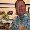 John Lasseter Has a Hawaiian Shirt For Every Disney Movie He's Worked On