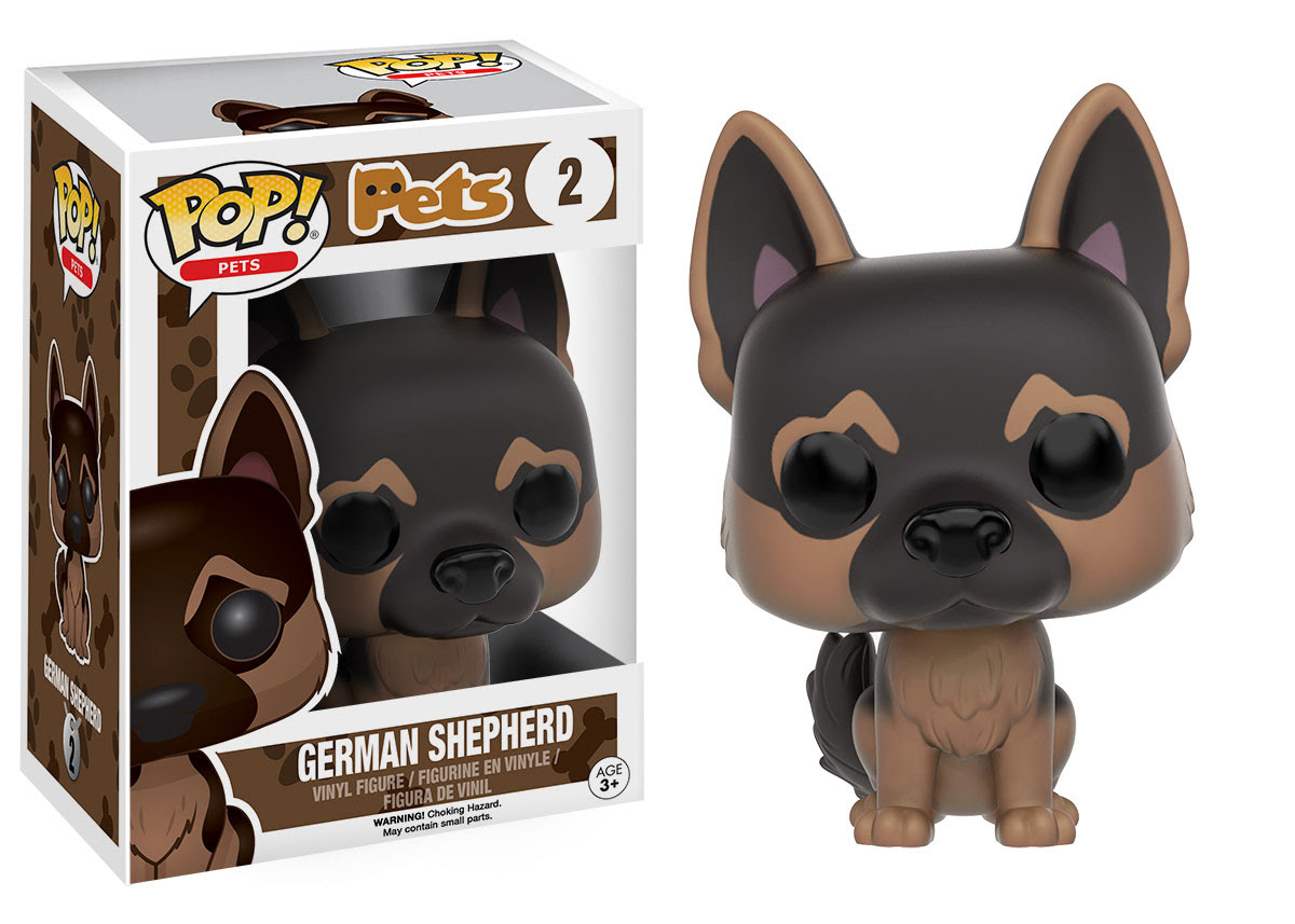 Funko Pop Expanding From Pop Culture To House Pets Ybmw