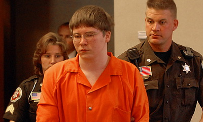 'Making a Murderer's' Brendan Dassey Conviction Overturned