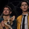 New Trailer Released For Max Landis' 'Dirk Gently's Holistic Detective Agency'