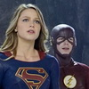 'The Flash' and 'Supergirl' Set For Two-Part Musical Crossover