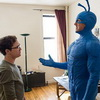 Amazon Releases New Images From The Tick