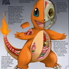 Christopher Stoll's Highly Educational Pokemon Anatomy