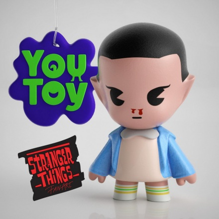 Stranger Things Fan Art Toy by Nei Ramos.jpg