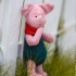 Hot Toys - Christopher Robin - Winnie the Pooh  Piglet Collectible Set_PR08.jpg