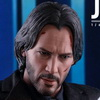 Popular Collectibles: Hot Toys – MMS504 - John Wick: Chapter 2- 1/6th scale John Wick Collectible Figure