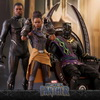 Hot Toys – Black Panther- 1/6th scale Wakanda Throne Collectible
