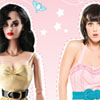 Integrity Toys Produces Extremely Limited Katy Perry Doll