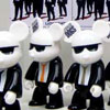 Reservoir Dogs x Qee Project - Now Available