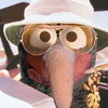Your Weekly Muppet: Gonzo, Lover Of Poultry