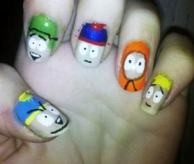youbentmywookie-40-geekiest-fingernails_32.jpg