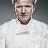 Gordon Ramsey Reacts To Second Contestant Suicide
