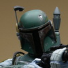 Kotobukiya Star Wars Boba Fett and Storm Trooper Build Pack