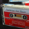 'Attempted Not Known' -  Awesome Mini-Comics Shaped Like Mix Tape Cassette!