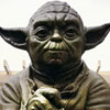 Epic Yoda Fountain Statue/Shrine/Your God (Just Kidding About The Last Part)