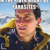 Serious Survival Tips From Bear Grylls