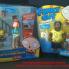 WIN! Autographed 'Family Guy' Action Figures From Playmates!