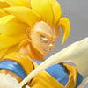Bandai: Images Of New SH Figuarts Super Saiyan 3 Goku Figure!