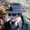 First Images of Johnny Depp As Barnabus Collins in 'Dark Shadows'