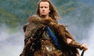 '28 Weeks Later' Director In Talks To Direct 'Highlander' Reboot